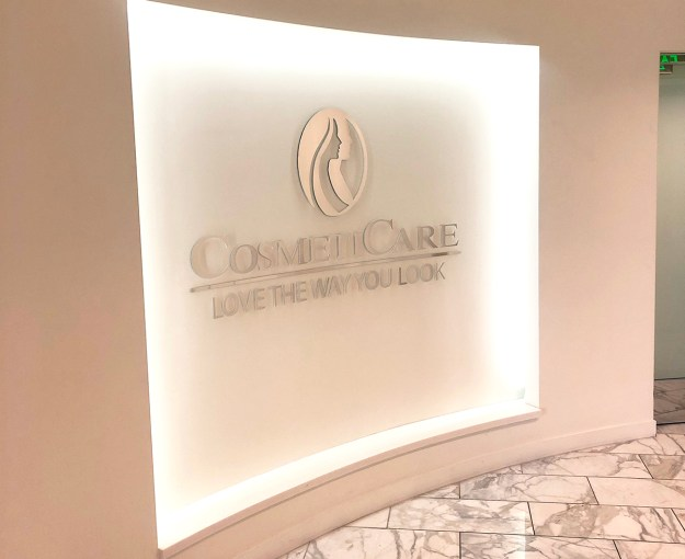 CosmetiCare a Newport Beach, Calif. MedSpa | A Good Hue