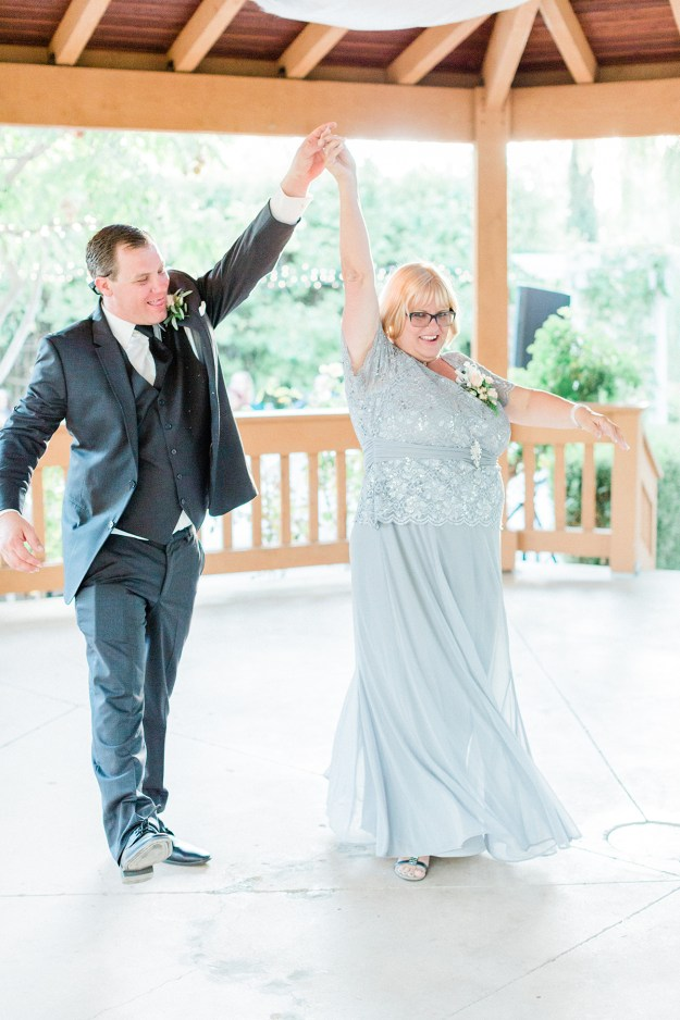 Mother of the Groom Dance | A Good Hue