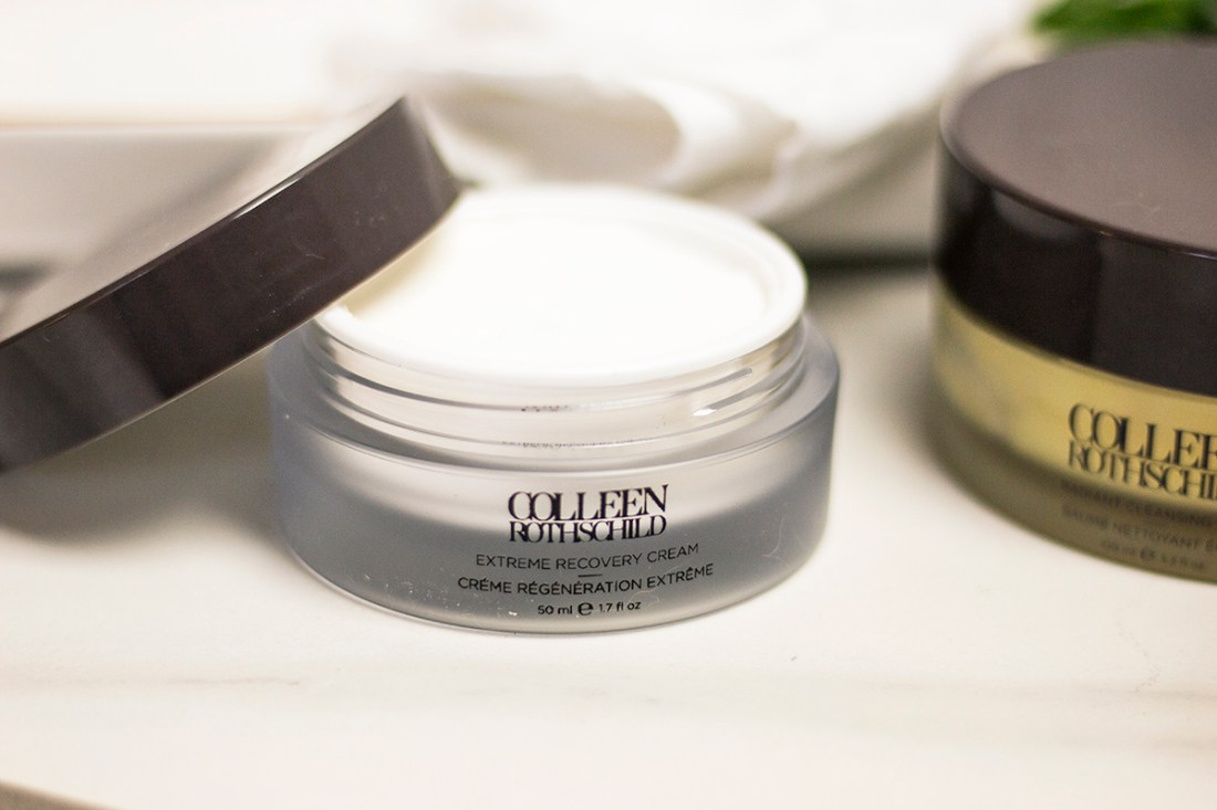 Colleen Rothschild Extreme Recovery Cream Review | A Good Hue