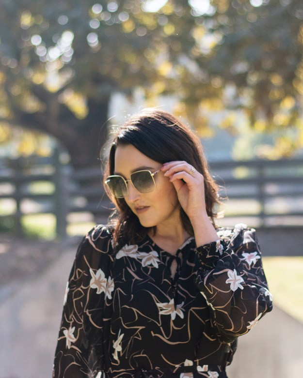 Juicy Couture Sunglasses | A Good Hue