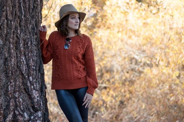 Fall Outfit Inspiration   A Good Hue Blog