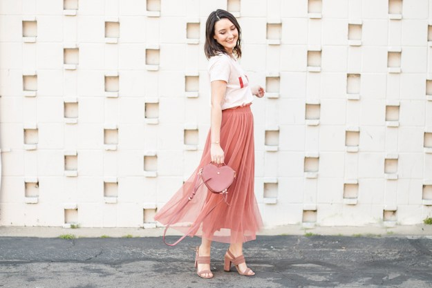 Chic & Affordable Valentine's Day Outfit | A Good Hue