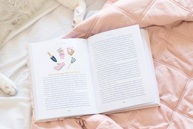 A Peek Inside 'Ignite Your Light' Book | A Good Hue