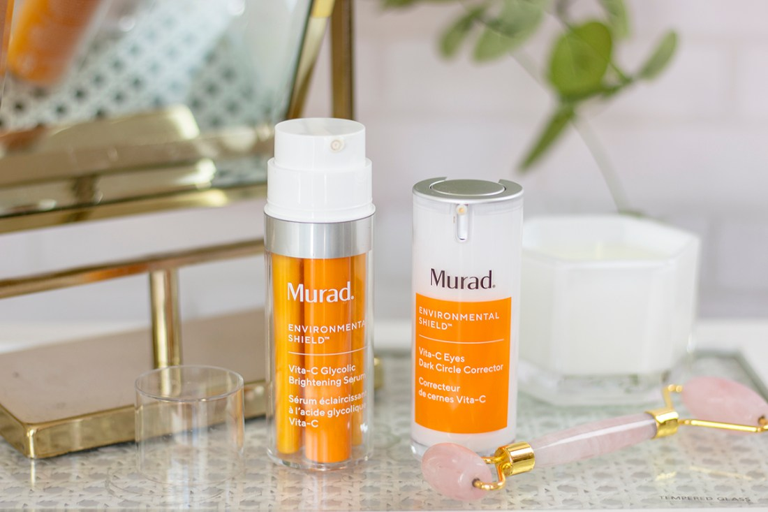 Murad Vita-C Glycolic Brightening Serum | A Good Hue