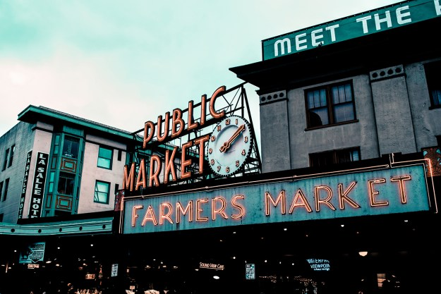 5 Places to Travel in the US- Seattle | A Good Hue