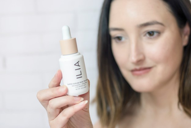 Ilia Skin Tint Review | A Good Hue