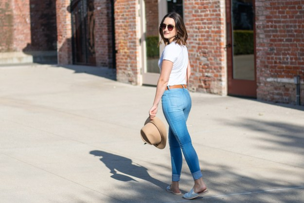 Find the Perfect Pair of Jeans | A Good Hue