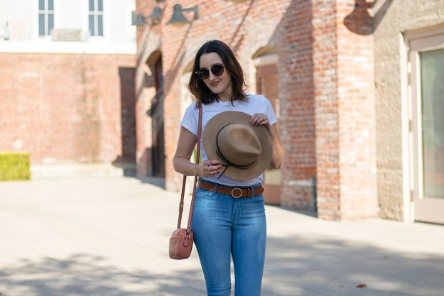 Casual Spring Outfit | A Good Hue