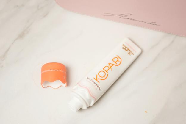 Kopari Mineral Face Sunscreen | A Good Hue