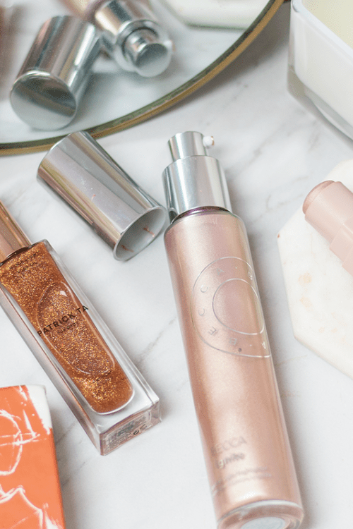 3 Must-Haves for a Summer GlowUp