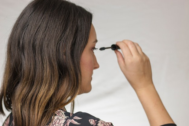 Soft Glam Fall Look with Avon   A Good Hue