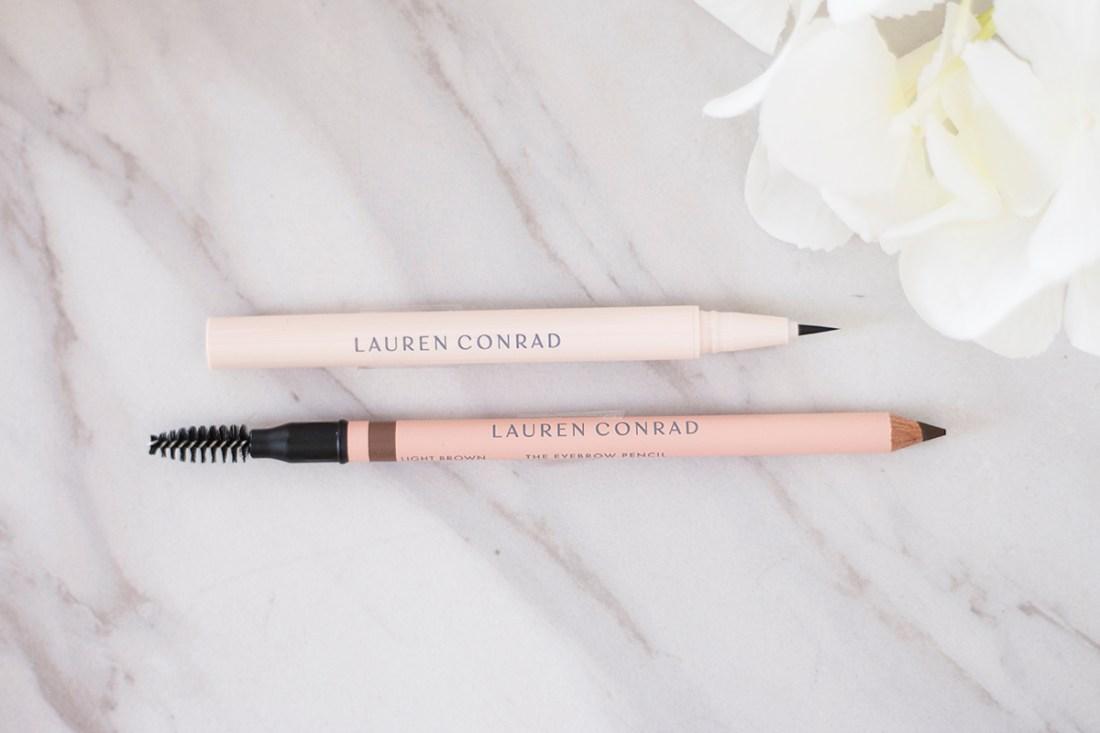 Lauren Conrad Beauty Brow Gel | A Good Hue