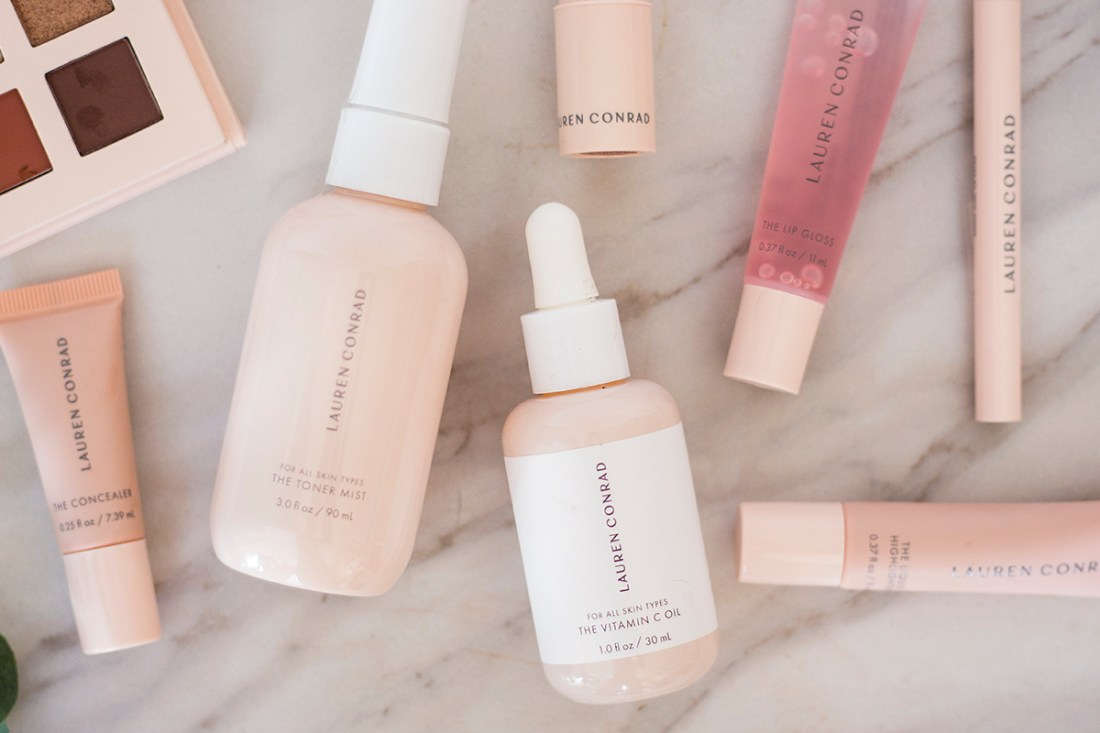 Lauren Conrad Beauty Skincare | A Good Hue