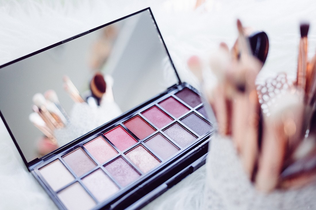 Top 5 Beauty Resolutions for 2021   A Good Hue Blog