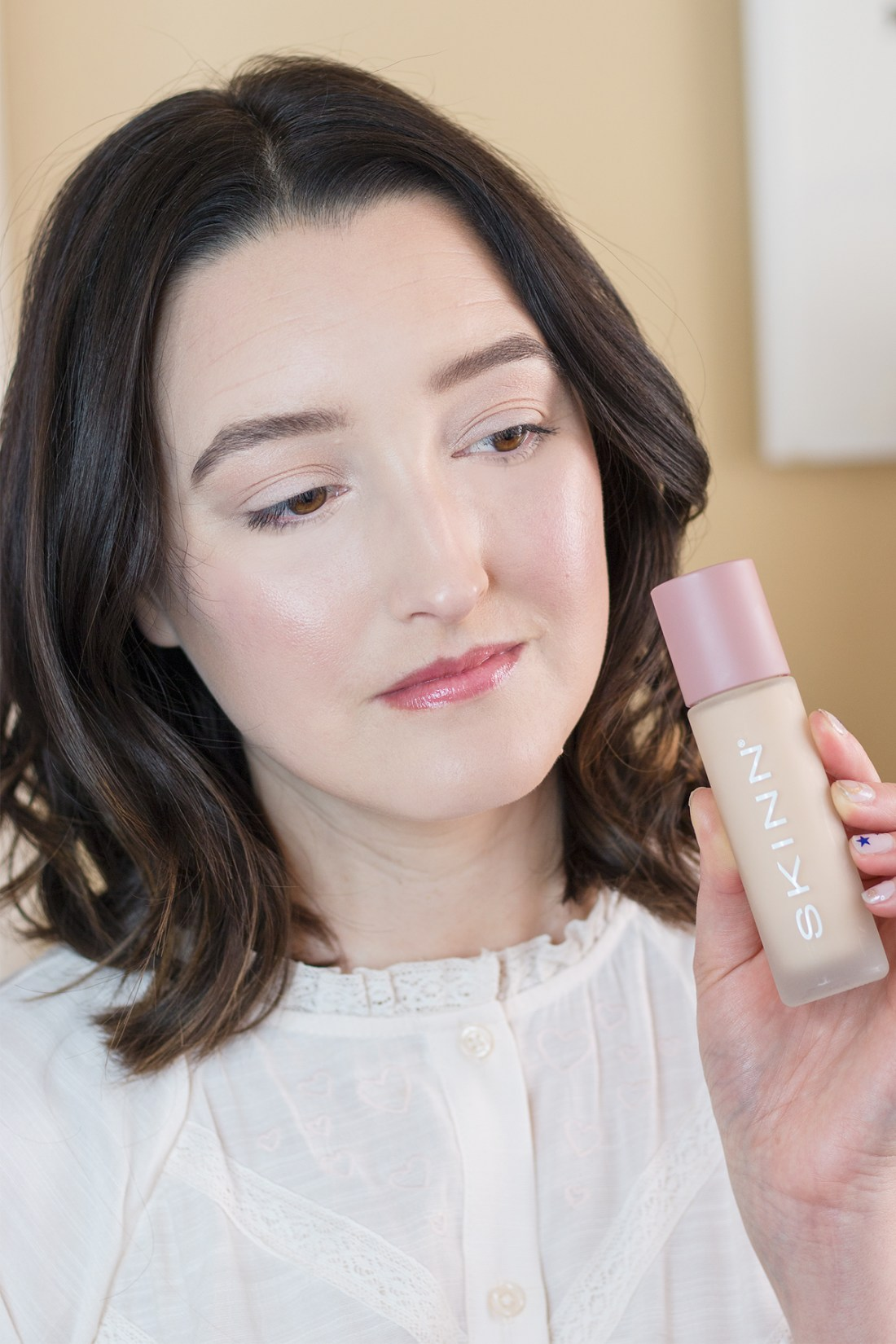 SKINN Power Perfect Foundation Review | A Good Hue