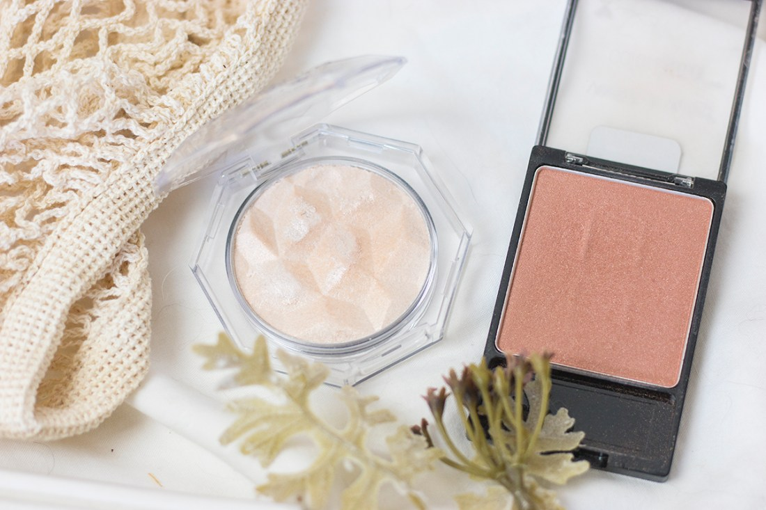 Best Drugstore Blush and Highlighter | A Good Hue