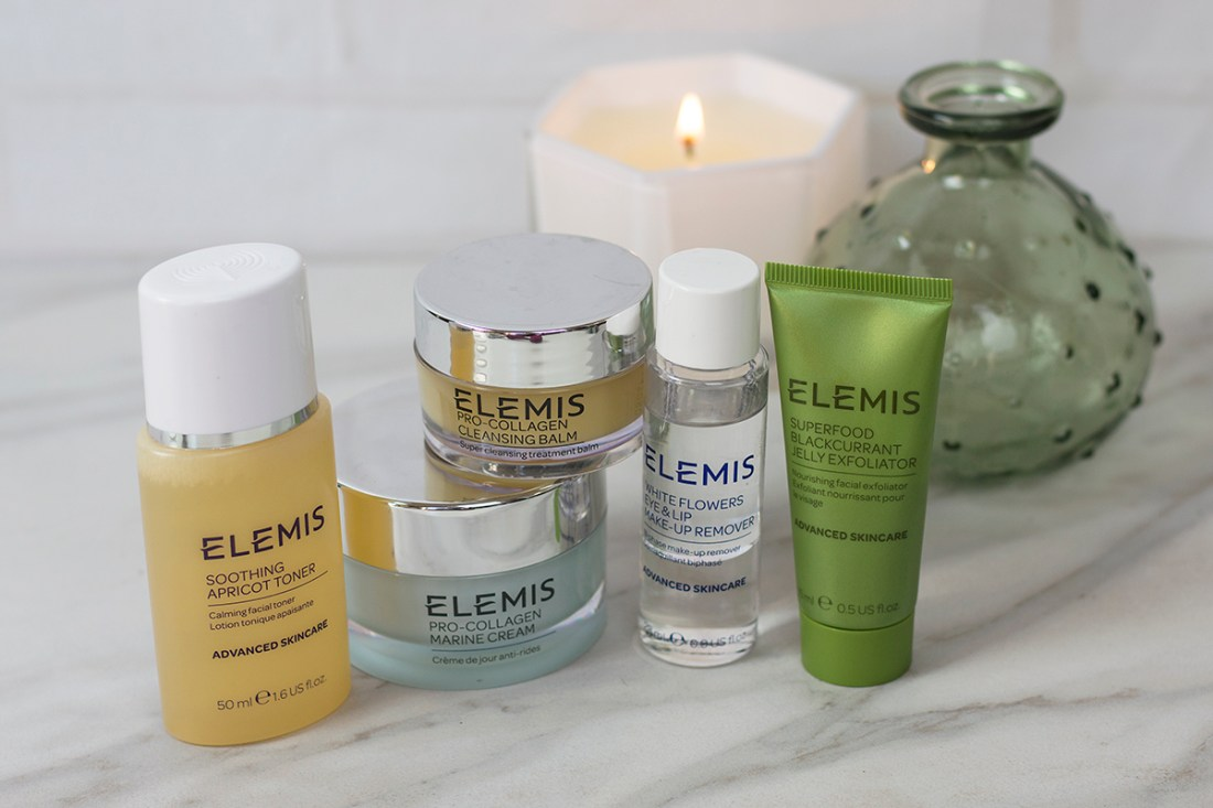 Elemis skincare for clean, hydrated skin | A Good Hue