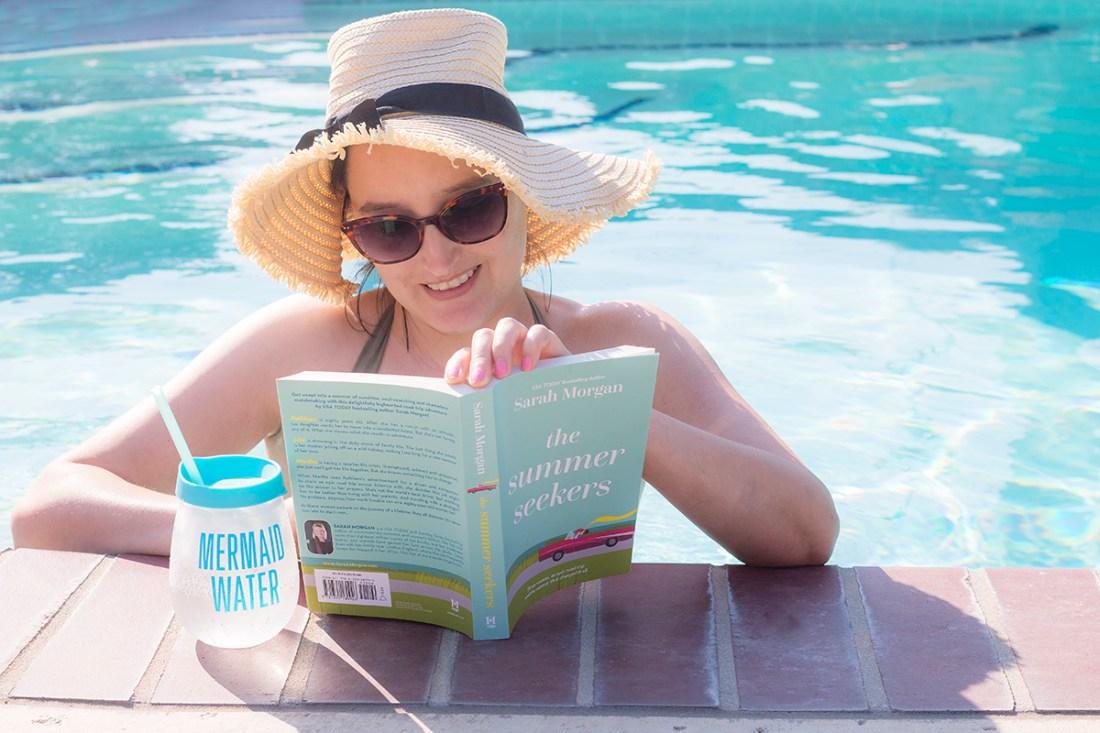 Summer Reading List: The Summer Seekers | A Good Hue