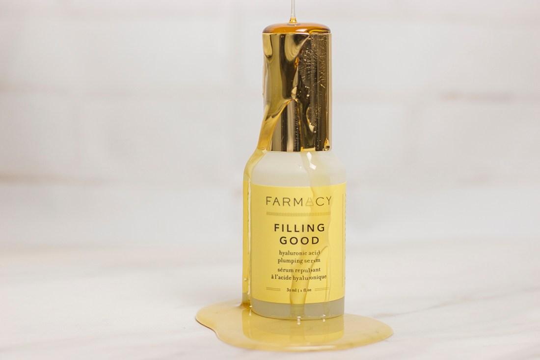 Farmacy FILLING GOOD Facial Serum   A Good Hue