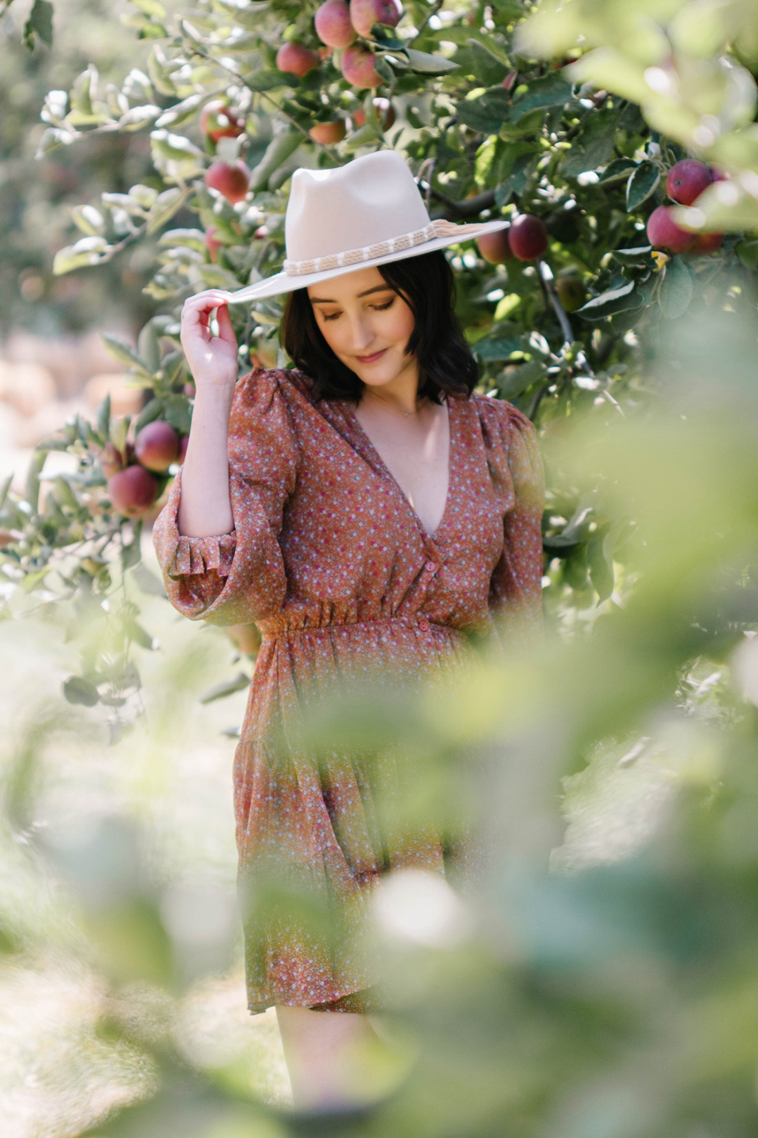 Anthropologie Rancher Hat for Fall   A Good Hue