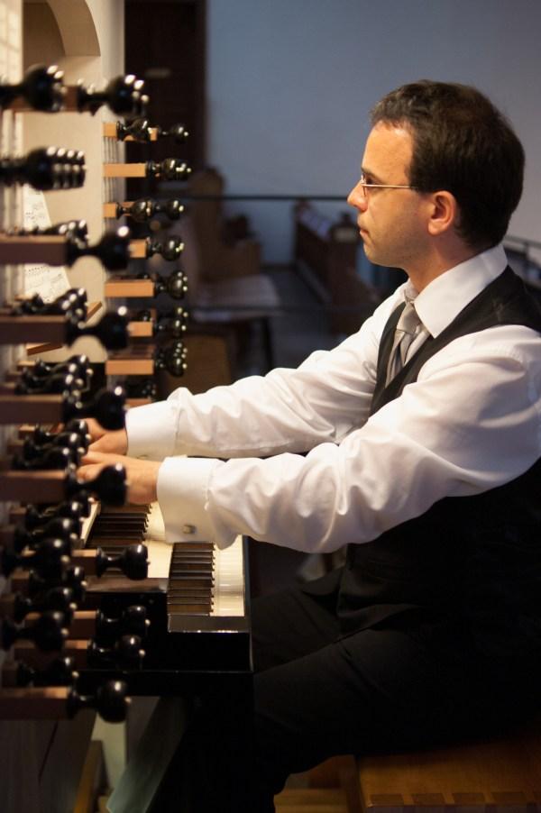German organist to perform recital in Wilkes-Barre ...