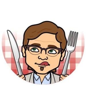 john barth ha fame, ma fa attenzione alla sua dieta
