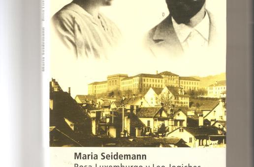 Rosa Luxemburgo, la mujer y su entorno. Leo Jogiches