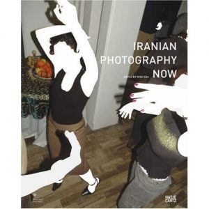 Iranian Photography Now - cover
