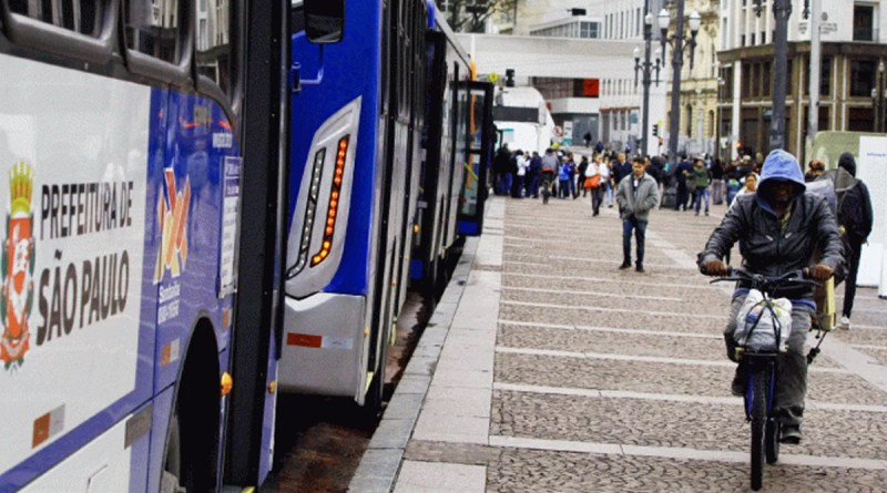 Impacto de 2020 no setor de transporte público impulsiona mudanças