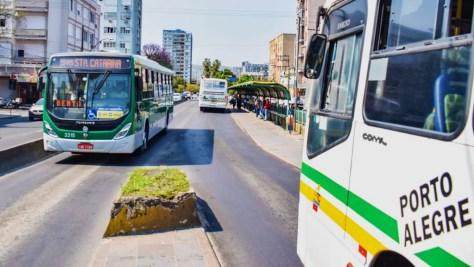 Transporte público de Porto Alegre