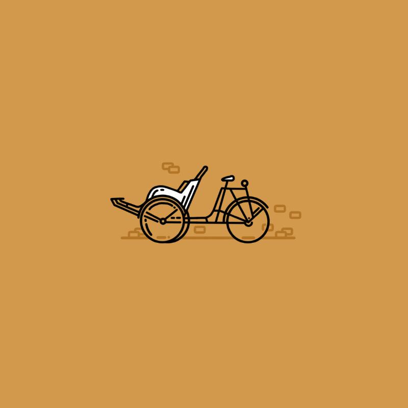 Retro Bike