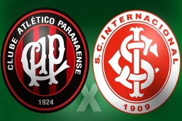 Final da Copa do Brasil: como assistir Internacional x Atlético-PR ao vivo online?