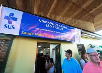 Um dos objetivos da iniciativa é ampliar o acesso da população aos serviços de saúde pública. Foto: Ederson Nunes/CMPA