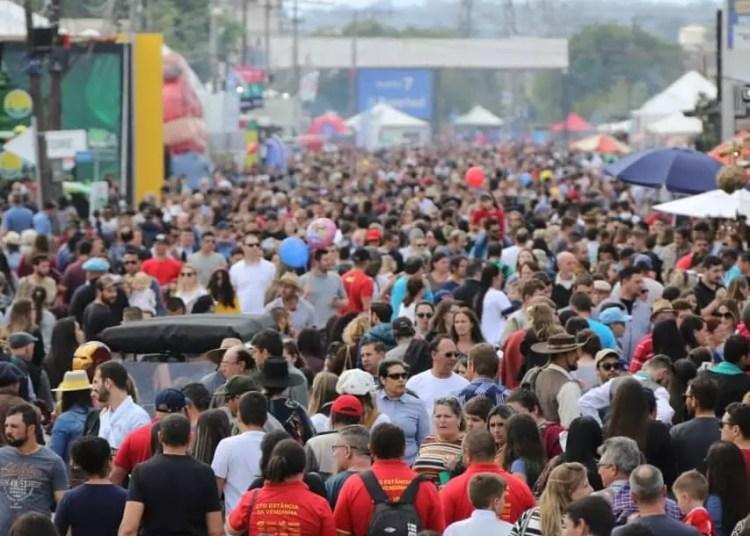 Foto: Expointer  / Divulgação