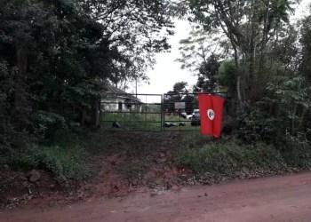 Área tem cerca de 460 hectares. Foto: Divulgação/MST