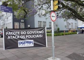 Foto: UGEIRM / Divulgação