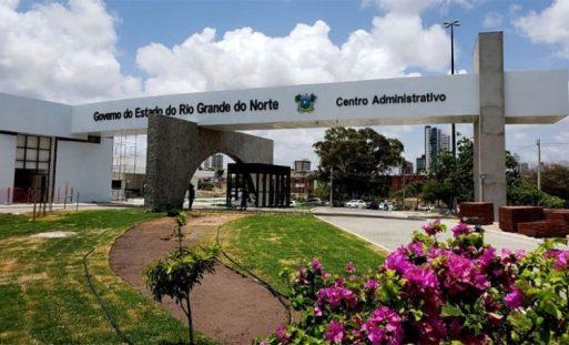 Governo do RN antecipa pagamento de abril para evitar aglomerações ...