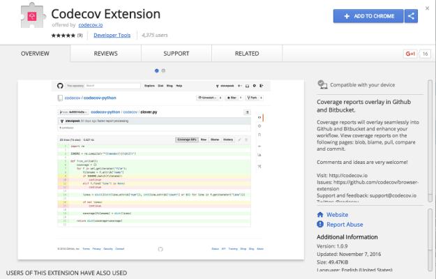 Code Coverage With codecov | agostini tech