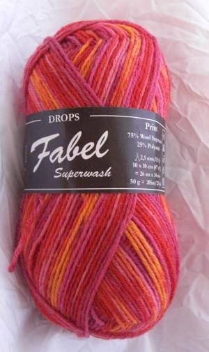 tricot aout 2012