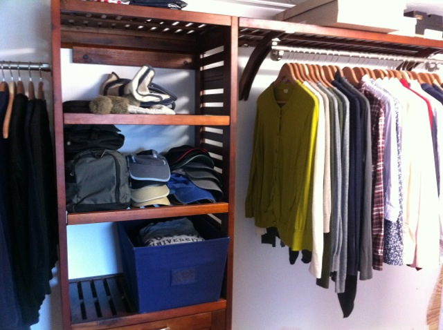 Allen Roth Closet Kit Agperson