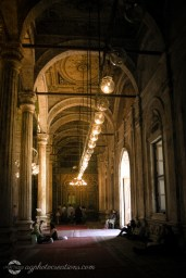 Interior Cairo Citadel - AG Creations Photography