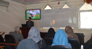 Scientific Seminar on Organic Production of Eggs and Poultry Meat