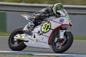 MotoGP2 Pirro