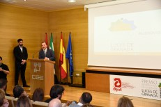 Discurso Fernando Barrio - Presidente de FEPFI