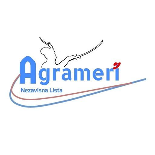 Agrameri nezavisna lista logo mali