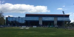 Maksimirski stadion web objava