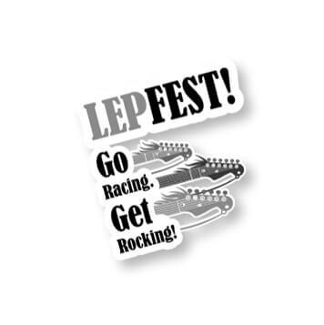 LepFest branding.