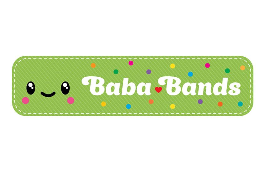 Logo design for baba bands