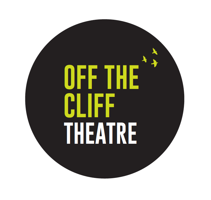 Logo for Off The Cliff Theatre