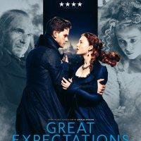 Great Expectations - Grandes Esperanças (2012)